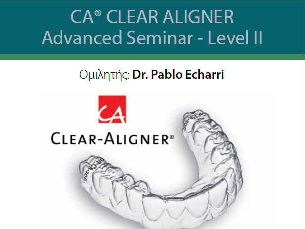 2019 - Greek Orthodontic Aligner Society